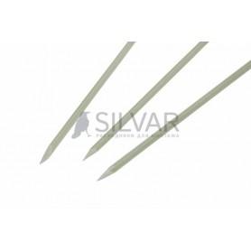Кисточка стекловолоконная для нанесения флюсов 3 мм REXANT