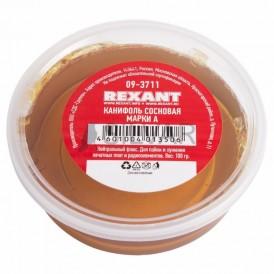 Канифоль сосновая REXANT,  марка А,  100 г