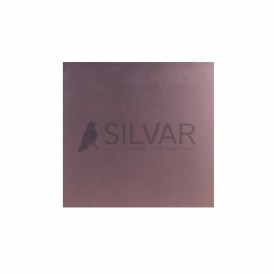 Стеклотекстолит 1-сторонний 100x100x1. 5 мм 35/00 (35 мкм) REXANT