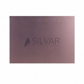 Стеклотекстолит 1-сторонний 300x400x1. 5 мм 35/00 (35 мкм) REXANT