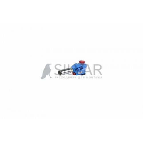 Газовая горелка-насадка GT-26 с пьезоподжигом REXANT
