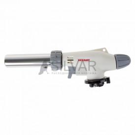 Газовая горелка-насадка GT-31 360̊ с пьезоподжигом REXANT