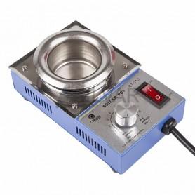 Паяльная ванна CT-21C 200 Вт d50 мм t 430 °С