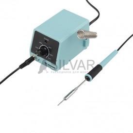 Паяльная станция мини REXANT с контролем температуры,  230 В/10 Вт