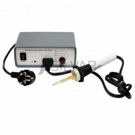 Выжигатель REXANT (прибор для выжигания) с функцией термоконтроля,  230 В/40 Вт