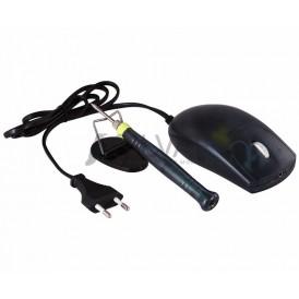 Паяльник мини REXANT,  5 В/10 Вт,  питание через адаптер