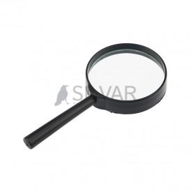 Лупа ручная 2X,  диаметр 60 мм