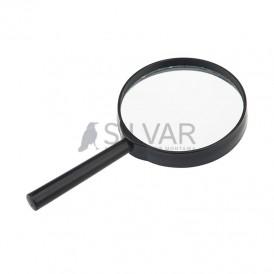 Лупа ручная 2X,  диаметр 75 мм