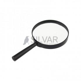 Лупа ручная 2X,  диаметр 100 мм