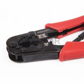 Кримпер для обжима 8P8C/6P6C (ht-568R) REXANT