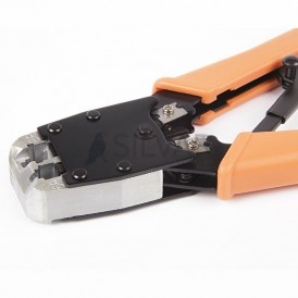 Кримпер для обжима 8P8C/6P4C (ht-500R)
