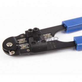 Кримпер для обжима компьютерный 8P8C (ht-210N)