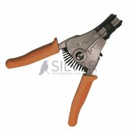 Инструмент для зачистки кабеля 0, 3 - 6 мм² (ht-369 С) REXANT