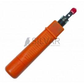 Инструмент для заделки витой пары 110 (ht-314B) REXANT