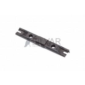 Кросс-нож для заделки и обрезки витой пары 110 (ht-324B) REXANT