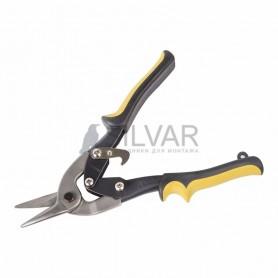 Ножницы по металлу прямые 260 мм PROconnect