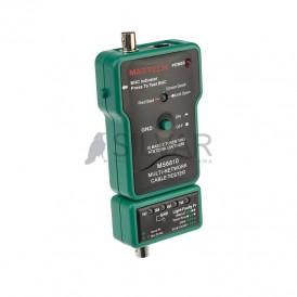 Тестер с генератором сигнала MS6810 MASTECH