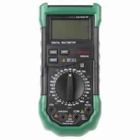 Профессиональный мультиметр MS8265 MASTECH