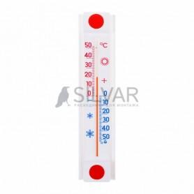 Термометр оконный «Солнечный зонтик» крепление «Липучка» REXANT