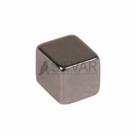 Неодимовый магнит куб 5х5х5мм сцепление 0, 95 кг (упаковка 16 шт) Rexant
