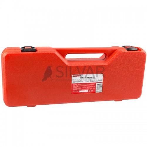 Пресс гидравлический для наконечников 10-300 мм² (CT-300) REXANT