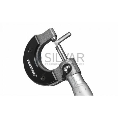 Микрометр МК 0-25 мм PROconnect