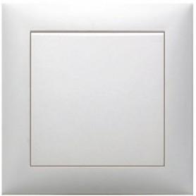 Выключатель 1-кл.  (схема 1) 16 A, 250 B (белый) LK60 |860104| Экопласт