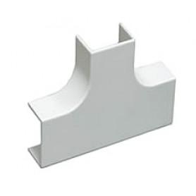 Угол Т-образный плавный стандарт TIA 16х16  |  72410R  | Ecoplast