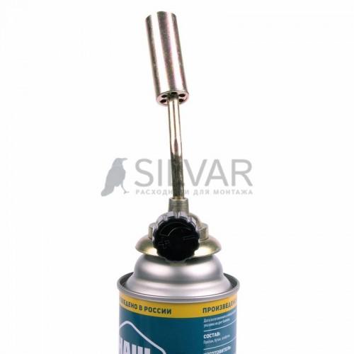 Газовая горелка (механическая малая) PROconnect