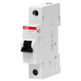 Автоматич.выкл-ль 1-пол. SH201L C40