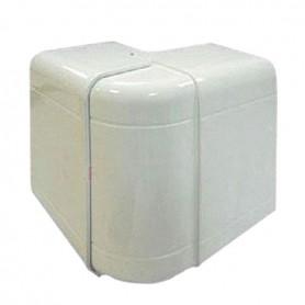 REA 100х55 Угол внешний изменяемый с задней стенкой  и разделителем ARC-LAN , огнестойкость E15-E110