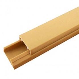 MEX 20/10BG Миниканал 20х10 мм (беж.) | 77001BG-2 | Ecoplast