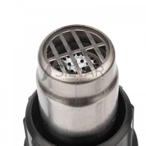 Фен строительный REXANT,  230 В/1600 Вт