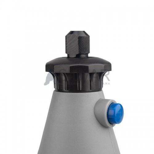 Дрель (гравер) с гибким валом 10000-32000 об/мин 135Вт + 40 аксессуаров